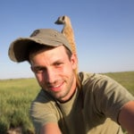 Selfie con suricato