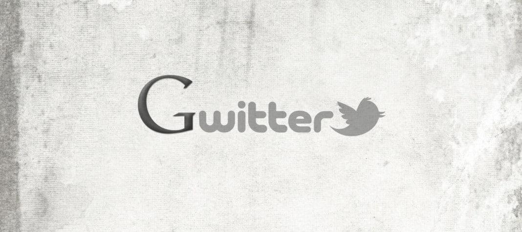 ¿Hola Gwitter, adiós Google+?