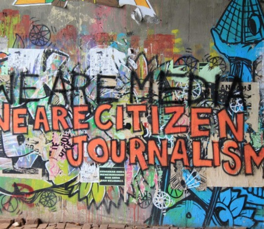 We are media
